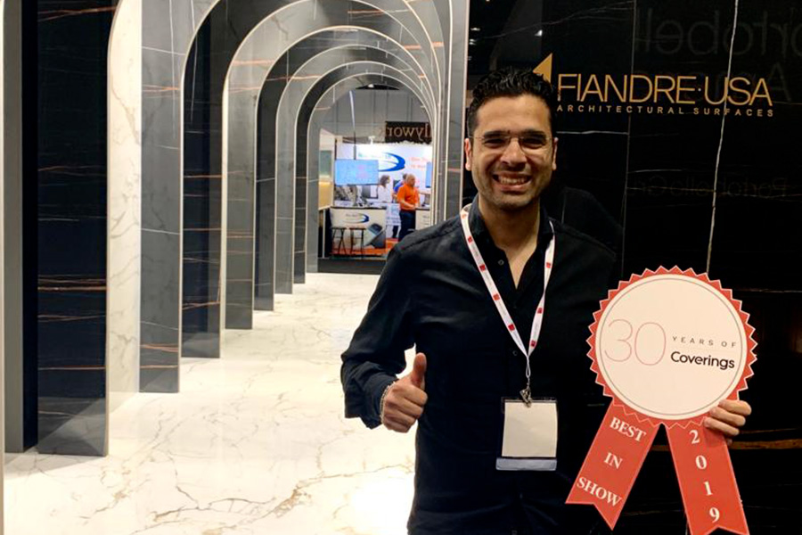 Best In Show Coverings 2019